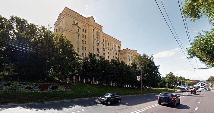 Бассейны в больницах москвы