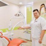 """Стоматологический центр """"Здоровая улыбка"""" в Солнцево"""